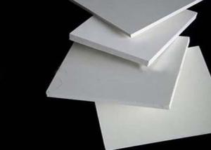 PVC Foam Boards for Construction