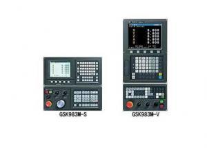 983Ma-H/V Machining Center CNC System