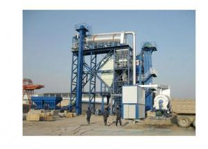 Asphalt Batching Plant in China