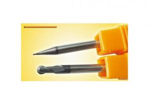 Micro Diameter Carbide End Mills