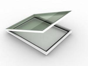 High Quality Electric Roof Window