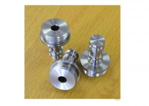 Precision Stainless Steel Polishing Part