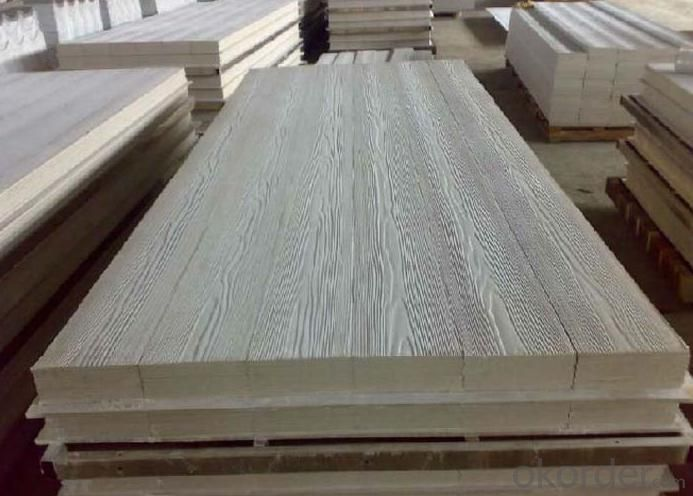 Fireproof Calcium Silicate Board