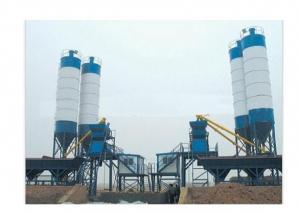 Concrete Mixing Plant HZS50