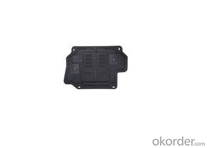 Auto Engine Cover for Hyundai Elantra