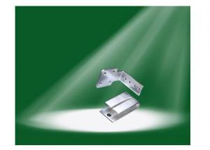 Custom Metal Parts Manufacturers