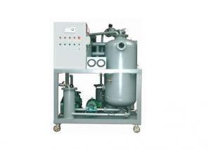Vacuum Turbine Oil Filter Machine XL-300T