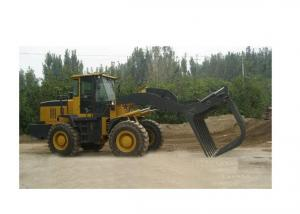 XD935G 3.5 Ton Grass Grapple