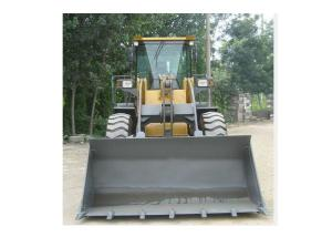XD935G 3 Ton Wheel Loader with Cummins Engine