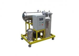 Oil Regeneration Refinery Oil Reconditioned Machine