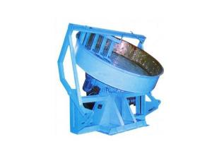 Fertiliser Plate Pelleter