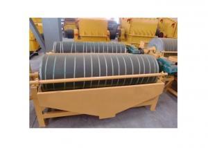 Magnetic Separator for Hemalite