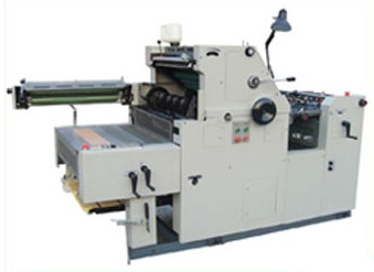 Hot Sale Single Color offset Printing Machine
