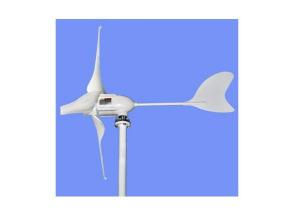 Wind Mill Power Turbine Generator Housetop Roof 300W