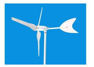 Windmill Wind Turbine 100W