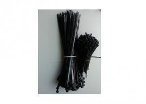 Black UV Nylon Cable Ties