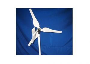 Wind Turbine Model with High Quality