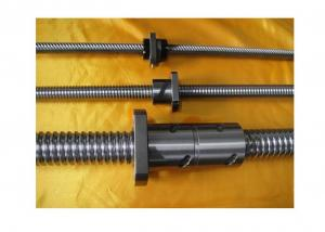 Precision Ball Screws SFU1204