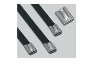 PVC Coated Cable Tie