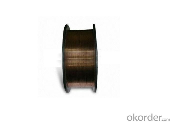Factory Supply Mig co2 Welding Wire AWS ER70s-6