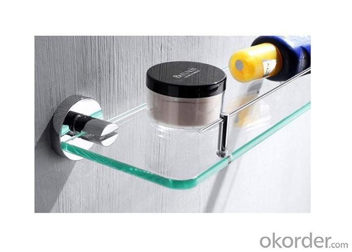 Single Glass Shelf