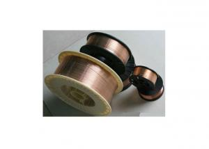 ER70S-6 Copper Coated Welding Wire