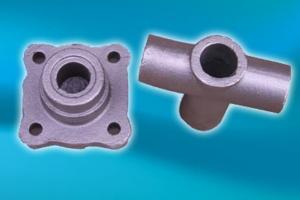 Vavle Grey Iron Casting Parts