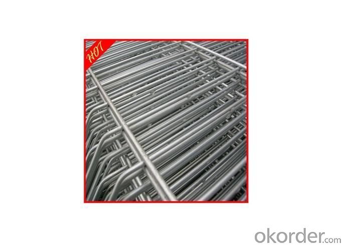 EPS Wire Mesh Panel Used in Construction