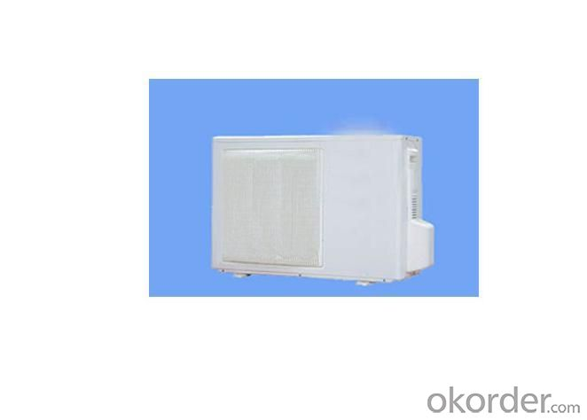 Air Conditioner Plastic Cover
