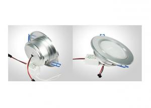 LED Downlight 4 Inch 7 Watt 85-260V with  Warm White Colour