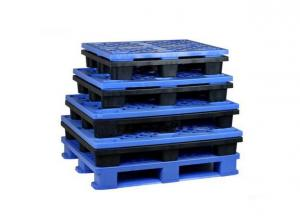 Light-duty Plastic Euro Pallet