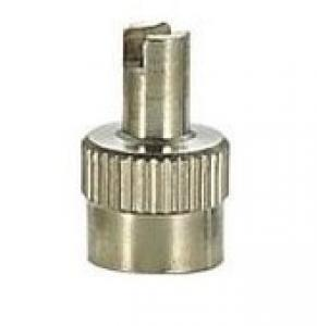 Stainless Steel Drop forged Valve Cap