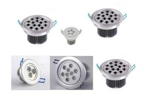 LED Lamp Downlight 85-260V with High Power