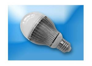 E27 Fin LED Bulb Light 10 Watt/Indoor Lamp Substitute Lamp 100W