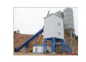 HMBP-ST60 Modular Concrete Batching Plant