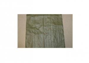 Green PP Woven Bag