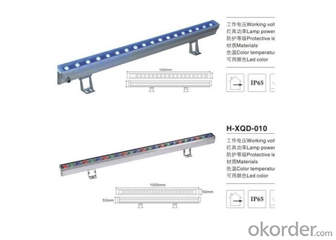 Led Wall Washer with Best Quality