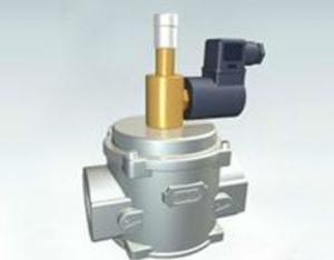 Gas Safety/Gas Solenoid Valve/Flange Solenoid Valve