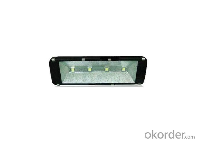 Bridgelux Chip IP65 LED Tunnel Light