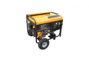 5K Watt Generator