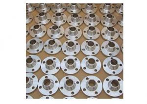 Stainless Steel Weld Neck Flat Face Flanges