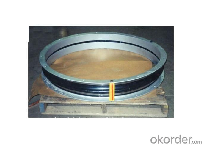 Fabric Duct Expansion Joint