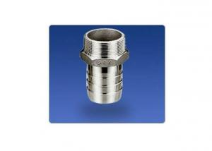 High Quality Stainless Steel Hose Nipple