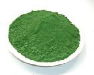 Inorganic Green Pigments Chrome Oxide Green Ceremic Grade