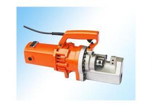 Portable Hydraulic Rebar Cutter