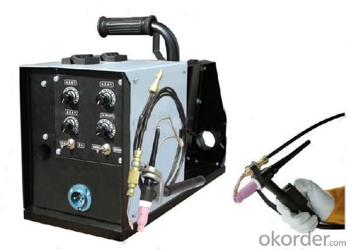 Buy Small Welding Machine Tig Wire Feeder Price Size