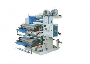 Plastic Bag Flexo Printing Machine