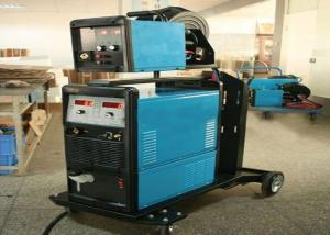 Dual-pulse Welding Machine