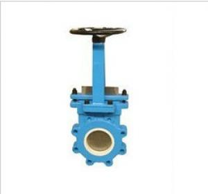 PVC Pipe Socket End Gate Valve