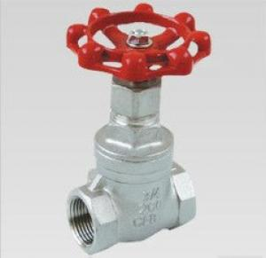 Flange Knife Gate Valve